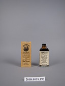 view Ransom's Syrup Compound digital asset number 1