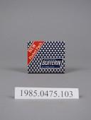 view Analgesic Bufferin Pocket Pack digital asset number 1