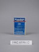view Goody's Headache Powders digital asset number 1