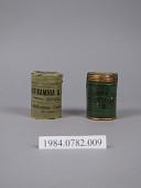 view Antikamnia &Quinine Tablets, 5 grain digital asset number 1