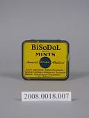 view BiSoDoL Mints digital asset number 1