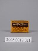 view Davis & Lawrence Laxative la Grippe Tablets digital asset number 1