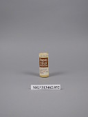 """view Pape's """"Cold"""" Compound digital asset number 1"""