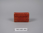 view Great Blood Purifier, Dr. Hale's Household Tea digital asset number 1