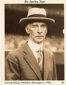 view Connie Mack digital asset number 1
