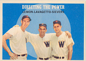 view Jim Lemon, Roy Sievers, and Cookie Lavagetto digital asset number 1