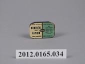 view Nembutal and Aspirin digital asset number 1
