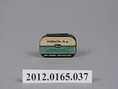 view Nembutal, 3/4 gr. digital asset number 1