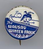 view The Wausau Winter Frolic 1938 digital asset number 1