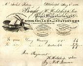 view H. Holdship & Son Paper Manufacturers digital asset number 1