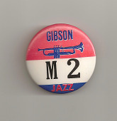 view Colorado Jazz Party Button digital asset number 1