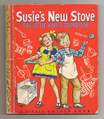 view <i>Susie's New Stove: The Little Chef's Cookbook</i> digital asset number 1
