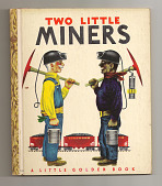 view <i>Two Little Miners</i> digital asset number 1