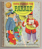 view <i>Here Comes the Parade</i> digital asset number 1