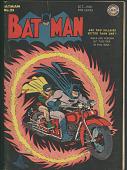 view <i>Batman</i> No. 25 digital asset number 1