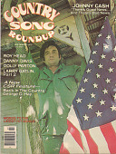 view Country Song Roundup, September 1976 digital asset number 1