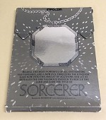 view Sorcerer digital asset: Sorcerer Computer Game for the Apple II Microcomputer