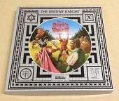 view The Bard's Tale II, The Destiny Knight digital asset: The Bard's Tale II, The Destiny Knight, Computer Game for the Apple II Microcomputer