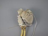 view Soft Shell Mushroom Artificial Heart digital asset: Soft Shell Artificial Heart