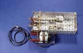 view Sewell Heart Pump digital asset: Erector Set Heart Pump