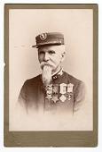 view John F. Mackie, Medal of Honor Recipient digital asset number 1