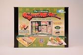 view Sushi Kit Lid, 2001 digital asset number 1