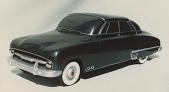 view Fisher Body Craftsman's Guild Model Car, 1949 digital asset number 1
