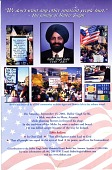 view flyer in memory of Balbir Singh Sodhi digital asset number 1