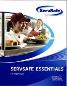 view Servsafe Essentials, Fifth Edition, English Translation digital asset number 1