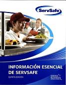 view Servsafe Essentials, Fifth Edition, Spanish Translation digital asset number 1