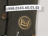 view American Library Association Uniform digital asset number 1
