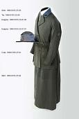 view Jewish Welfare Board Uniform digital asset number 1