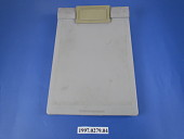 view Rubbernaid Clipboard, United States, Late 20th Century digital asset number 1