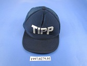 view TIPP Cap, Late 20th Century digital asset number 1