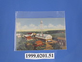 view Our Lady Of Gethsemani / Trappist, Kentucky / Farm Buildings digital asset number 1