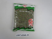 view Bag of Mung Beans, Thailand, Late 20th Century digital asset number 1