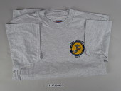 view INS Anti Smuggling, Coyote Busters T-Shirt, United States, Late 20th Century digital asset number 1