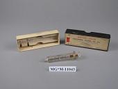 view B-D Yale Luer-Lok Hypodermic Syringe, No. 5YL digital asset number 1