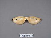 view eskimo eyeshades; sunglasses; goggles digital asset number 1