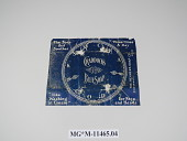 view Craddock's Hygienic Blue Soap digital asset number 1