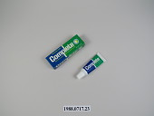 view Complete Denture Cleaner and Toothpaste in One, Professional Sample digital asset number 1