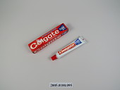 view Colgate Crema Dental con Fluor MFP digital asset number 1