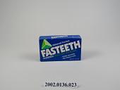 view Fasteeth Advanced Formula Powder Denture Adhesive digital asset number 1