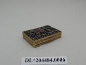 view Cigarette Box digital asset number 1