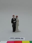 view Wedding Cake Figure digital asset number 1