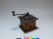 """view """"National"""" Coffee Mill digital asset number 1"""