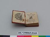 view Child's Miniature Bible (Thumb Bible) digital asset number 1