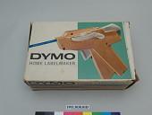view Box for Label Maker digital asset number 1