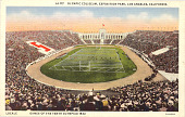 view Postcard of the Olympic Coliseum digital asset number 1