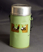 view Thermos used by the Patterson Family while Camping digital asset number 1